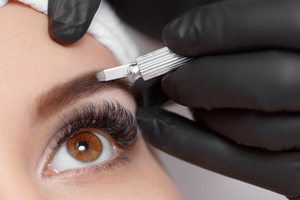 Microblading Services
